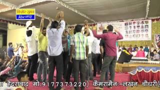 Tejaji Maharaj Hit Bhajan | Tejaji Parnije Re | FULL Video | Rajasthani Superhit Song | Live Program