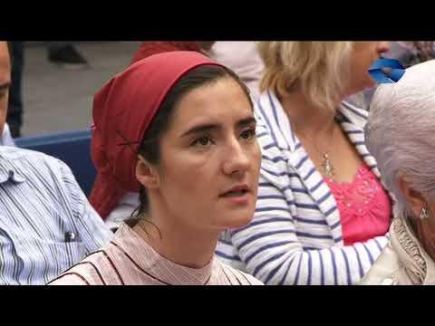 Euskal Jaiaren edizio berri bat ospatu dute Gernika-Lumon