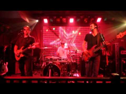 Replika Rock Trio - Covers band - Live @ Scruffy Murphy