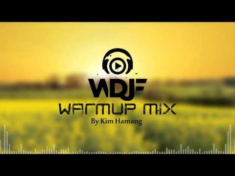World DJ Festival 2015 warmup mix - by Kim Hamang