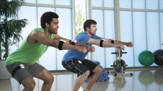 EA Sports Active 2: Technical Trailer