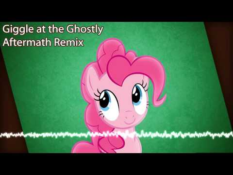 Giggle at the Ghostly (Aftermath Remix)