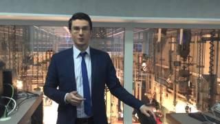 """Смотрите сегодня в 19.35 программу """"Вести-Саратов"""" на канале Россия 1! #саратов #гтрксаратов"""