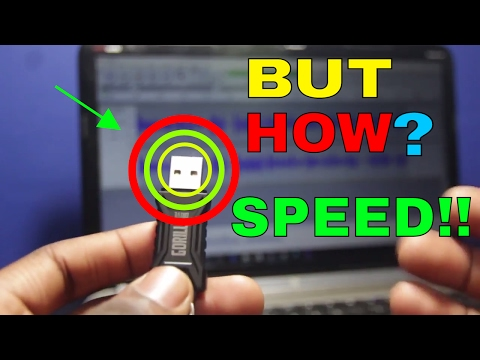 SPEED UP COMPUTER | Make Computer Faster With USB | ReadyBoost | Get Fixed