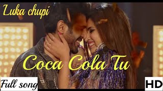 Coca Cola (Luka Chuppi 2019)Video-Mp3 SongKartik Aaryan - Kriti Sanon