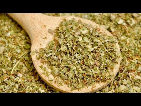 5 Amazing Health Benefits Of Marjoram