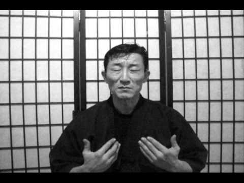 """Part 5- Power of KI (気) or CHI (氣) or """"QI"""" known as Internal Energy"""