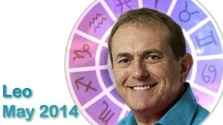 Leo Horoscope May 2014