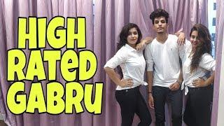 High Rated Gabru | Nawabzaade | Varun Dhawan | Shradha Kapoor | Guru Randhawa | by Hitesh Gidwani