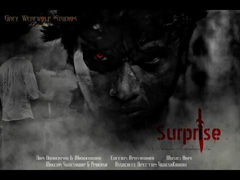 Surprise - Tamil short film || Horror thriller