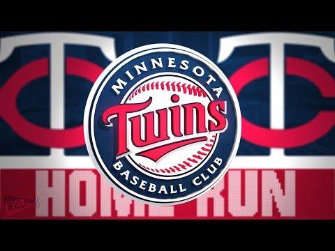 Minnesota Twins 2018 Home Run Song