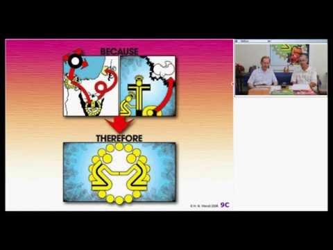 CI Narrative Course webinar