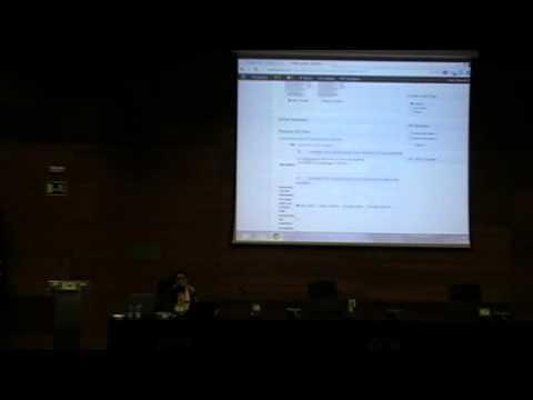 WCSevilla 2013 - Cómo optimizar WordPress para SEO - Sergio Ramírez López