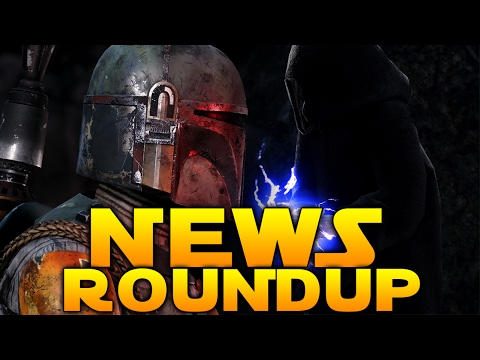 BATTLEFRONT NEWS ROUNDUP - Sequel Music, Hero Blast Comments, No Skins & More!