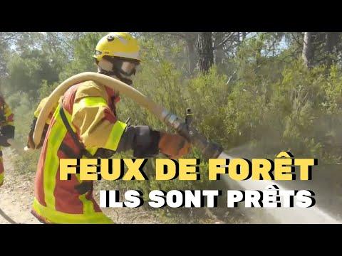 Sapeur-sauveteur : se préparer contre les incendies (UIISC 7)