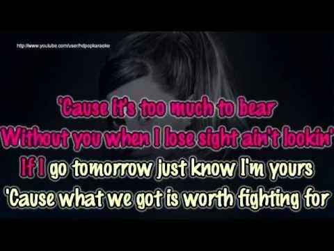 Free Download Ariana Grande - My Everything (bgv) [karaoke / Instrumental] Mp3 dan Mp4