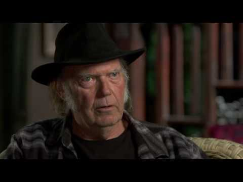 Sneak Peek - Neil Young on The Big Interview