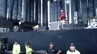 Deftones - Tempest (Maquinaria Chile 2012)