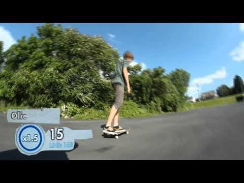 Skate 3 in Real Life