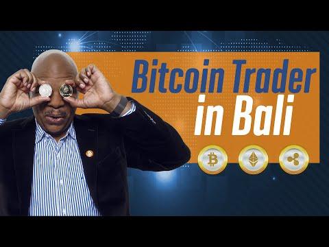 Leanne Nova - Bitcoin Trader In Bali