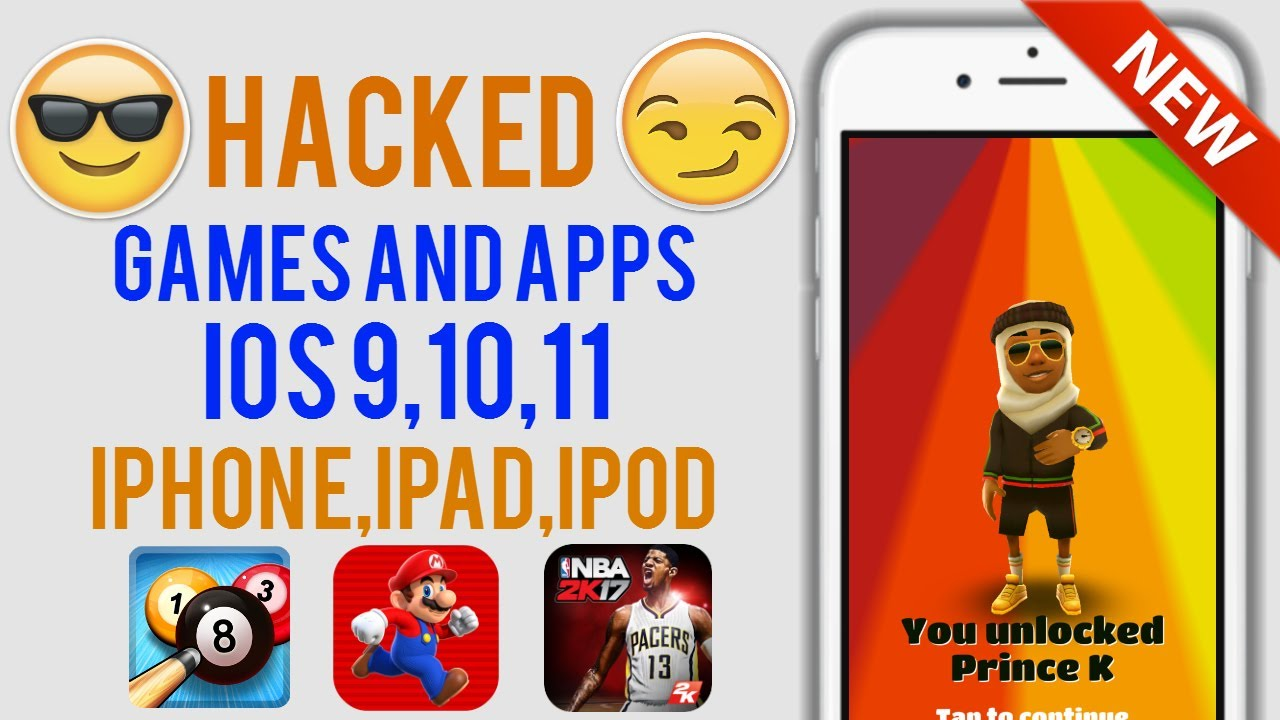 where to download hacked games ios