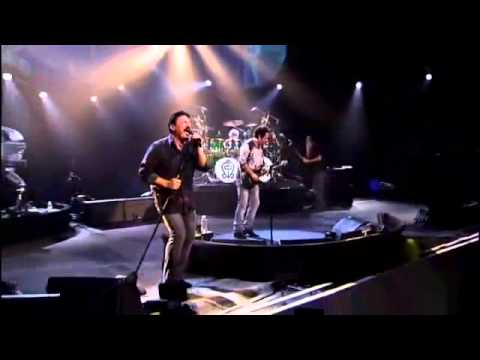 Toto Falling in Between Live in Paris 2007