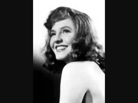 Jean Arthur - Jezebel - Live Radio Performance