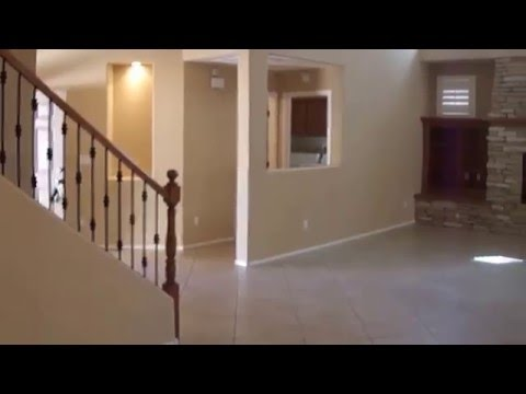 Rental Houses in Henderson NV 4BR/2.5BA by Henderson Property Management