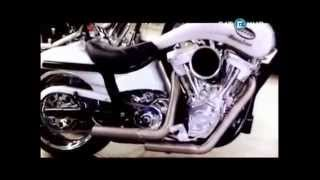 Все о мотоциклах