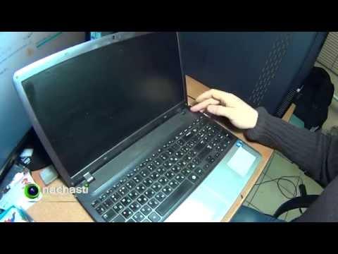 Как на ноутбуке обойти пароль