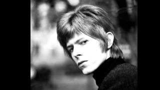 David Bowie - Karma Man - Stereo