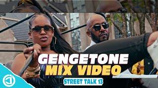 Dj Olemacho - Gengetone Mix Video(Street Talk 13)Ft Mbongi Genje, Mejja,Zzero Sufuri, Sailors, Ethic