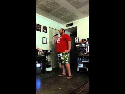 Stockton karaoke