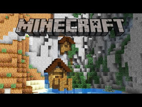 Mountain House  | Minecraft 1.12 Survival Let's Play | Episode 47