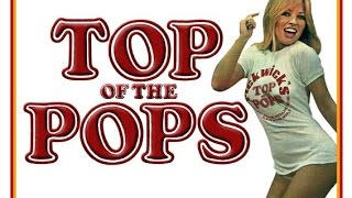 Top of the Pops presents: Tony Rivers Session Musician TOTP Albums