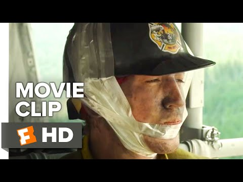 Only the Brave Movie Clip - Chinstrap (2017) | Movieclips Coming Soon
