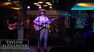When Doves Cry - Taylor Alexander Live at Lucky Strike