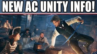assassin s creed unity new gameplay facts coop outfits hideouts screens interview ac rogue