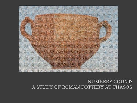 pottery dating archaeology