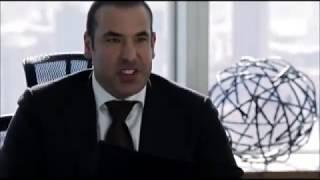 """Cобеседование  или Продай себя дорого! (сериал """"Suits"""")"""