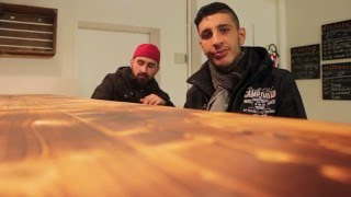 ARTikulation - Interview Mit Diyar 21 & Gova