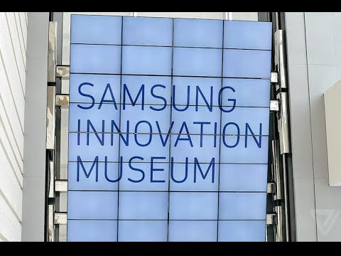 Samsung celebrates 45th anniversary by opening Innovation Museum in Korea