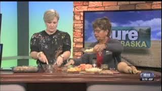 Pure NE - Karol Swan   Golden Vegetable Bake