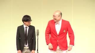 お笑いtvが独占配信中! 新宿カウボーイの貴重な事務所ライブが観られる...