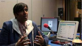 DJ Nihal shows us how the classes dance - The Great British Class Survey - BBC Lab UK