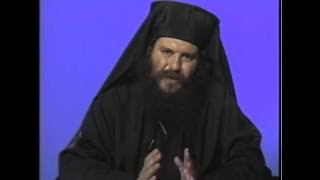 "(G) The Orthodox View of ""Speaking in Tongues"""