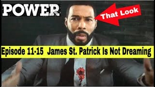 Power Season 6 Episode 11-15 | Proof That Ghost Was Shot | Power Season 6 Episode 11 - 15 With Ghost