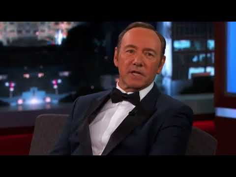 Kevin Spacey vs Ford Nation