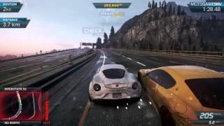 Alfa Romeo 4C Concept  2012 Videos