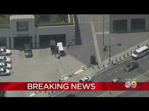 Federal Police: Armed
